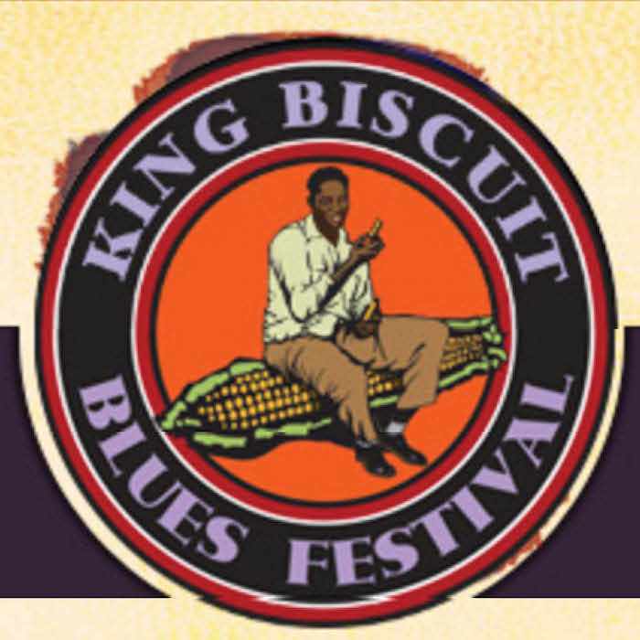 King Biscuit Blues Festival Returns to Helena